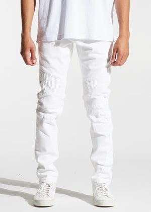 CRYSP DENIM CRYH19-129 Skywalker Denim  Designers Closet