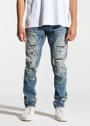 CRYSP DENIM CRYH19-130 Pacific Denim  Designers Closet