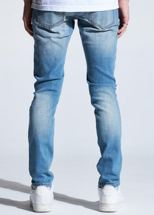 CRYSP DENIM CRYSPHOL20-115 Atlantic  Designers Closet