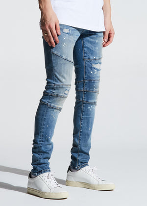 CRYSP DENIM CRYSPSP120-105 Montana  Designers Closet