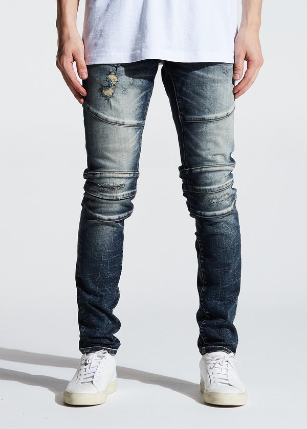 CRYSP DENIM CRYSPSP120-114 Montana  Designers Closet