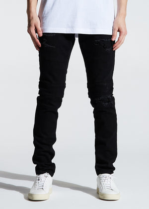 CRYSP DENIM CRYSPSP120-120 Montana  Designers Closet