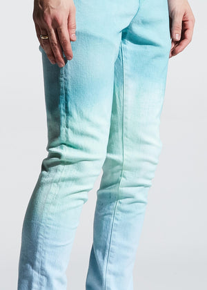CRYSP DENIM CRYSPSP120-127 Pacific  Designers Closet