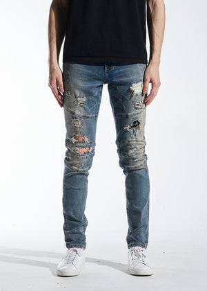 CRYSP DENIM CRYSPSP220-114 Montana  Designers Closet
