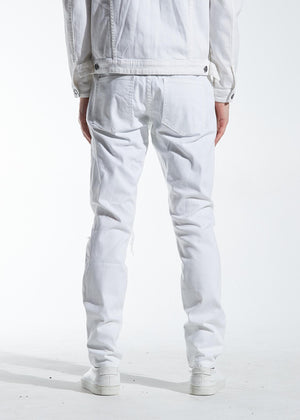 CRYSP DENIM CRYSPSP220-121 Atlantic  Designers Closet