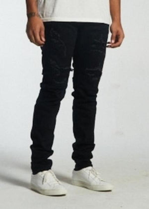 CRYSP DENIM CRYSPHOLO20-115 Atlantic  Designers Closet