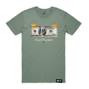 Hasta Muerte DEADMONEY Dead Money SAGE / S Designers Closet