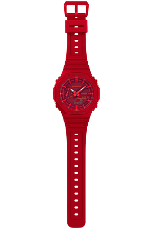 G-SHOCK GA2100-4A g-shock watch  Designers Closet