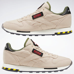 REEBOK H68136 CL Leather MU Ghostbusters Men's  Designers Closet
