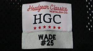 HEADGEAR HGA31-BBJ-61 Richards Dwayne Wade  Designers Closet