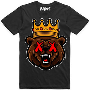 BAWS KINGBAWS King BAWS BLK / S Designers Closet