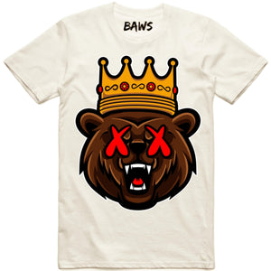 BAWS KINGBAWS King BAWS CREAM / S Designers Closet