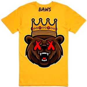BAWS KINGBAWS King BAWS GOLD / S Designers Closet