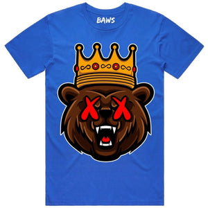 BAWS KINGBAWS King BAWS RBLU / S Designers Closet