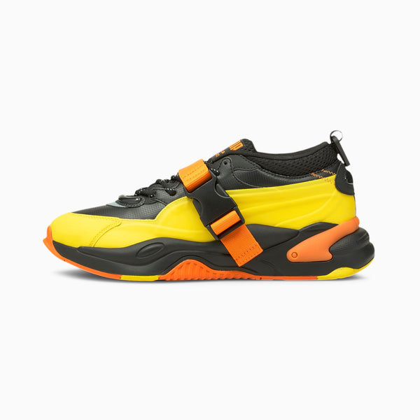 PUMA 37434301 RS-2K CSM PUMA x CENTRAL SAINT MARTINS RS-2K Men's Sneakers  Designers Closet