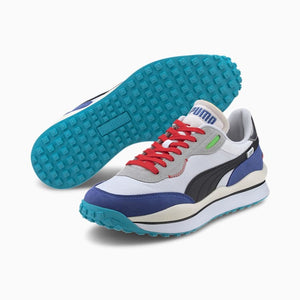 PUMA 37283901 Rider 020 Ride On  Designers Closet