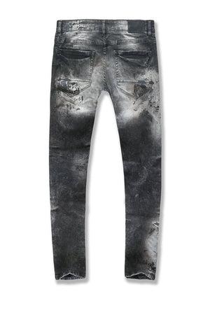JORDAN CRAIG JM3430A Sean - Sugar Hill Denim  Designers Closet
