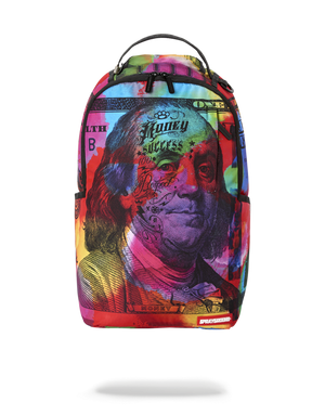 SPRAYGROUND B2900 Color Waves  Designers Closet