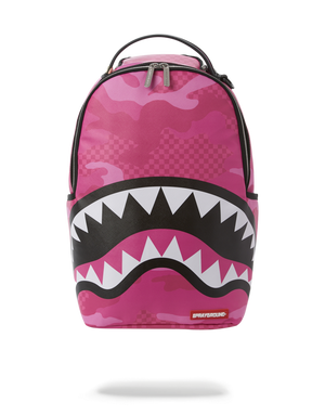 SPRAYGROUND 910B3237 Anime Camo Backpack  Designers Closet