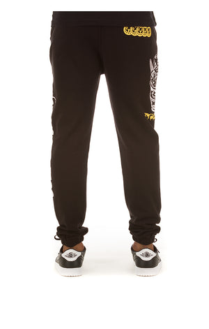 ICE CREAM 401-7104 CONES Sweatpants  Designers Closet