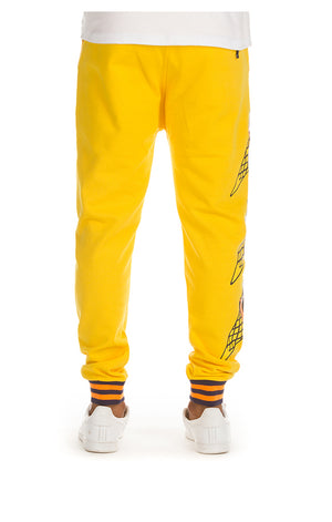 ICE CREAM 491-9102 Blackcomb Sweatpant  Designers Closet