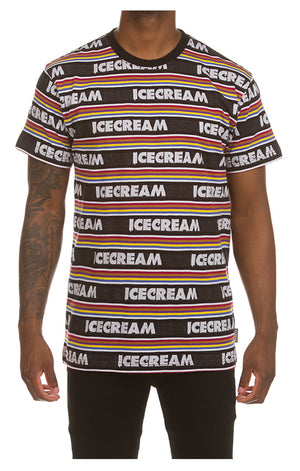 ICE CREAM 401-1309 FLOATER Knit  Designers Closet