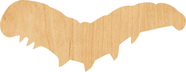 Caterpillar Wooden Laser Cut Out Shape - Great for Crafting - Hobbyist - D.I.Y. Projects