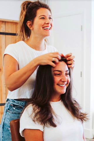 Building trust and improving salon experience
