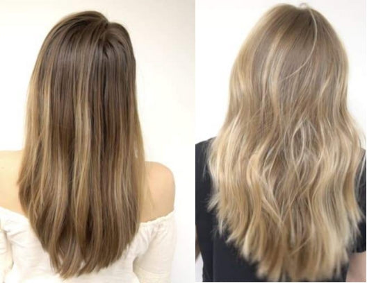 Advanced Balayage