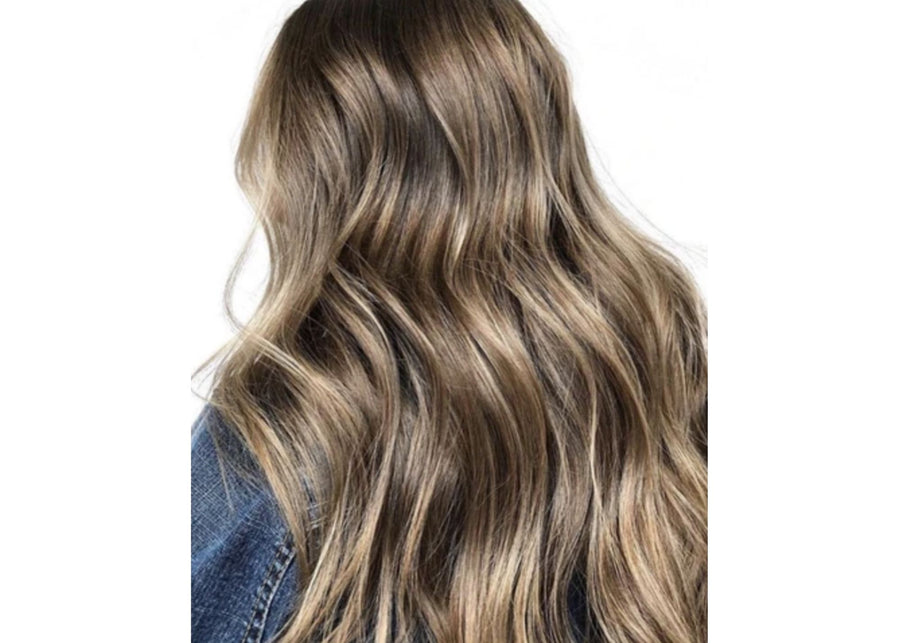 Signature Beach Bronde (Oct)