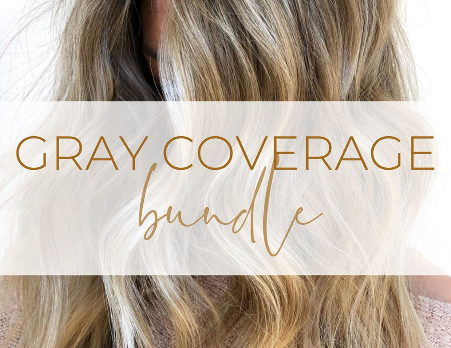 Gray Coverage Bundle