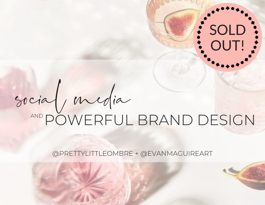 Social Media and Powerful Brand Design