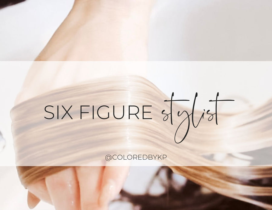 Six Figure Stylist