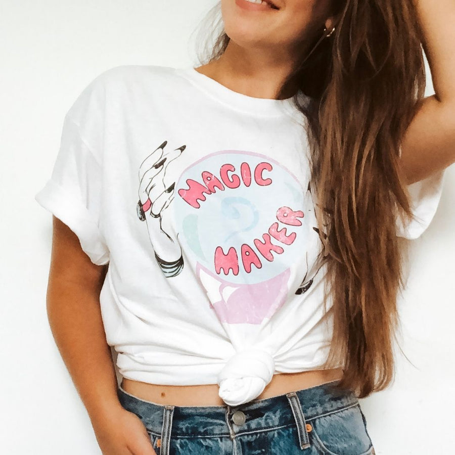 Magic Maker Tee