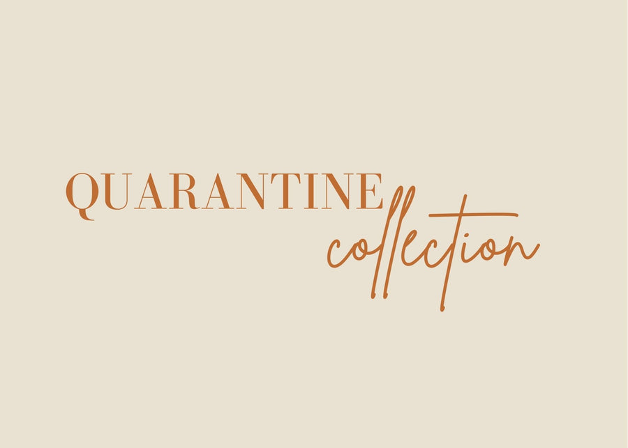 Quarantine Collection