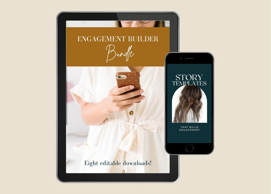 Engagement Builder Bundle
