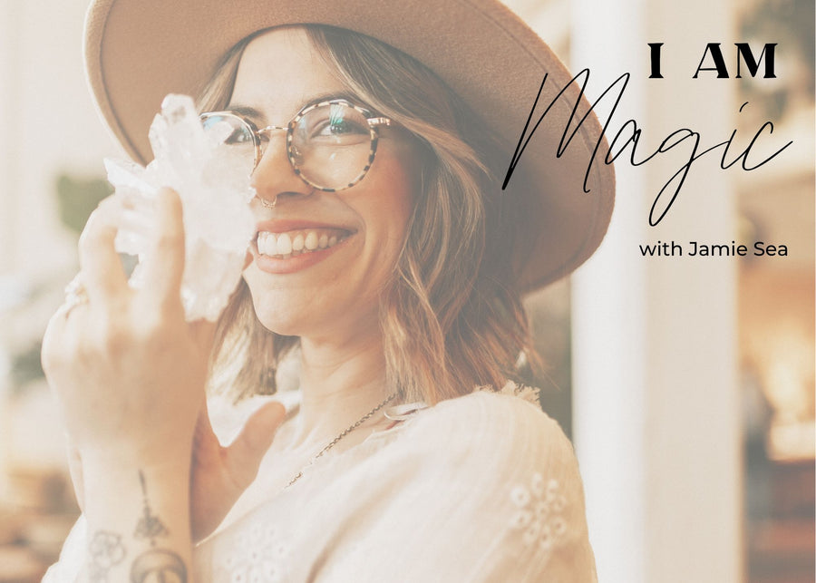 I AM MAGIC CANADA EXPERIENCE (APRIL 12TH)