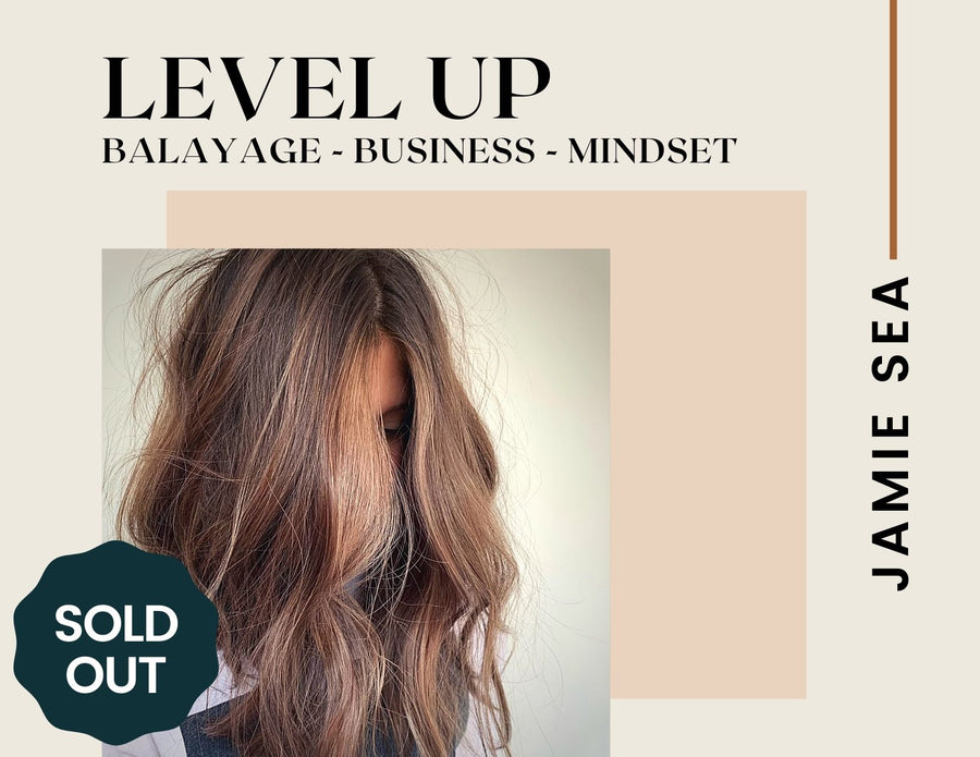 LEVELED UP - A GROWTH EXPERIENCE (MAY 24th)