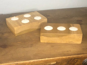 Votive Candle Holders - Old Soul AZ