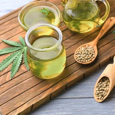Hemp Derived CBD Oil - What is it?