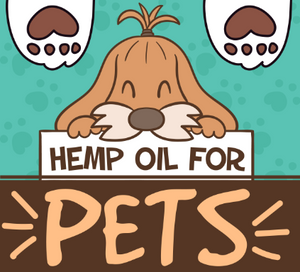 hemp oil for pets