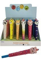 Scented Animal Squishy Pen