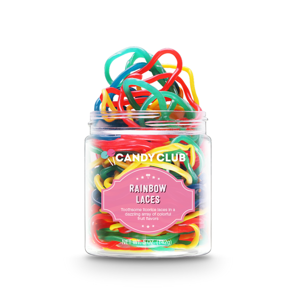 Candy Club Candy