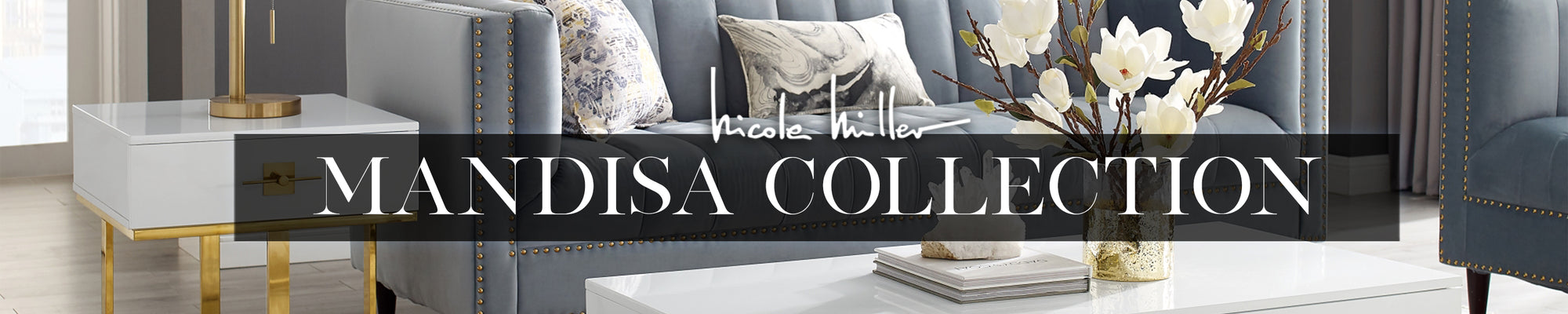 Mandisa Collection - Nicole Miller