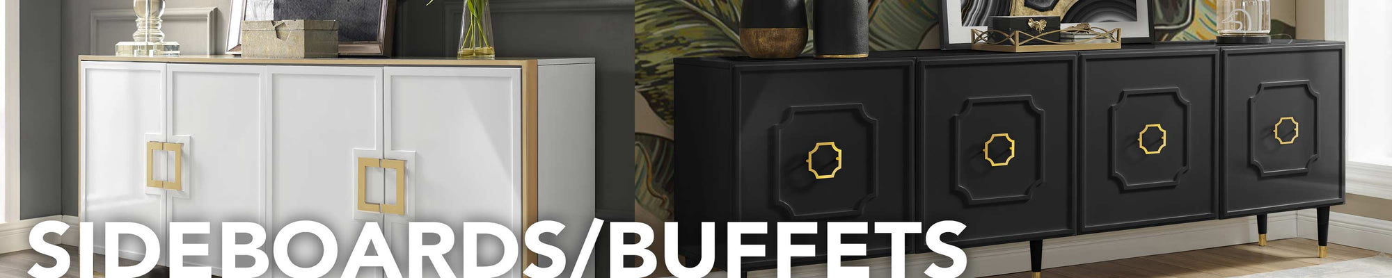 Sideboards / Buffets