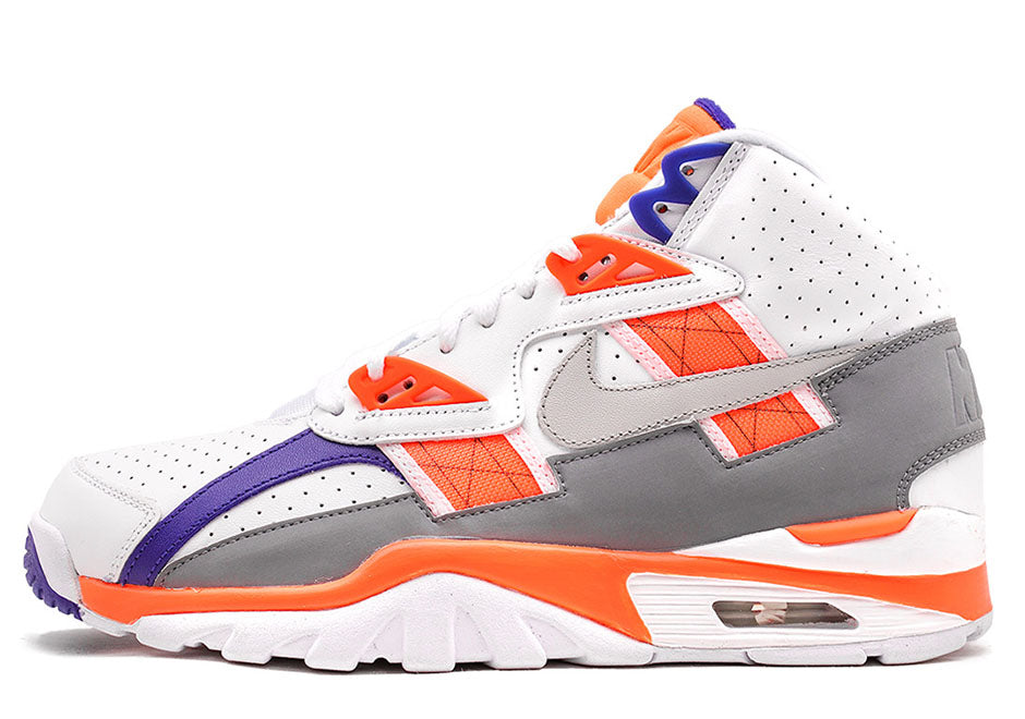finest selection bc2ab 28f98 Nike Air Trainer SC High QS Auburn Bo Jackson Size 9.5. 302346-106. Next