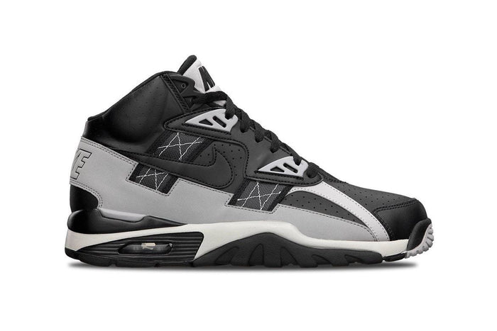 cheap for discount 307d8 a0bf4 Nike Air Trainer SC High QS Raider Bo Jackson Size 10. 302346-013.