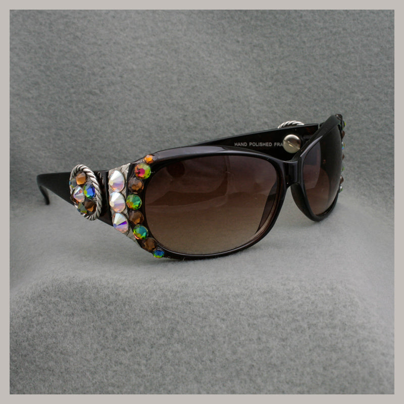 Saltwater Cowgirl Sunglasses