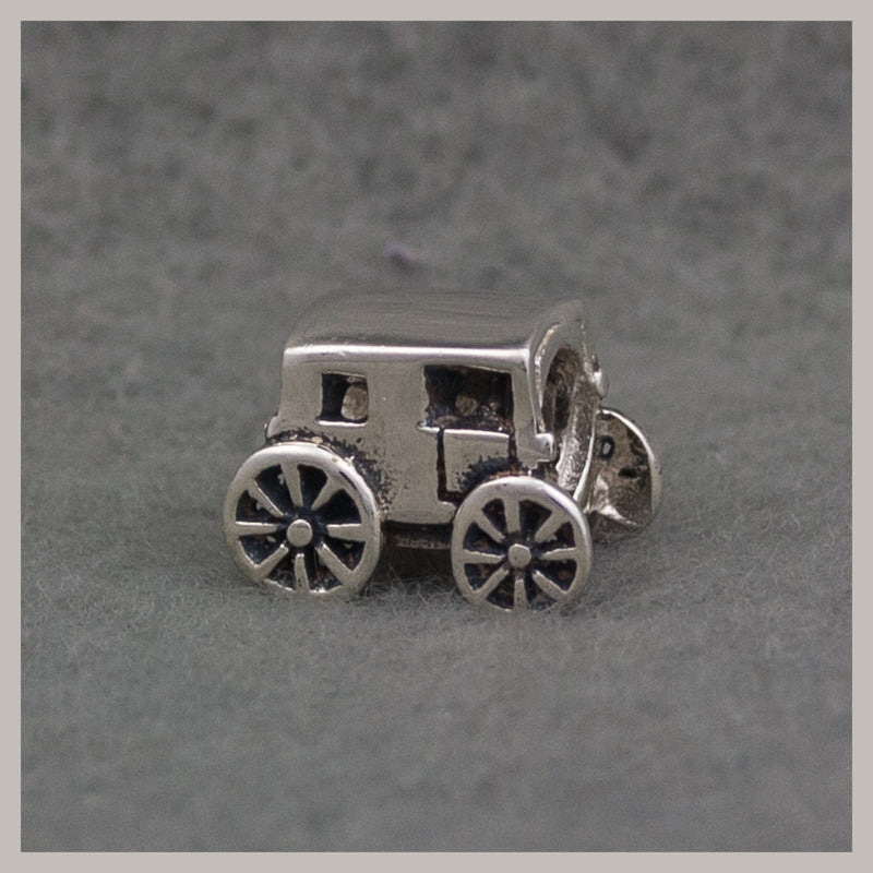 Exclusive Amish Buggy Bead