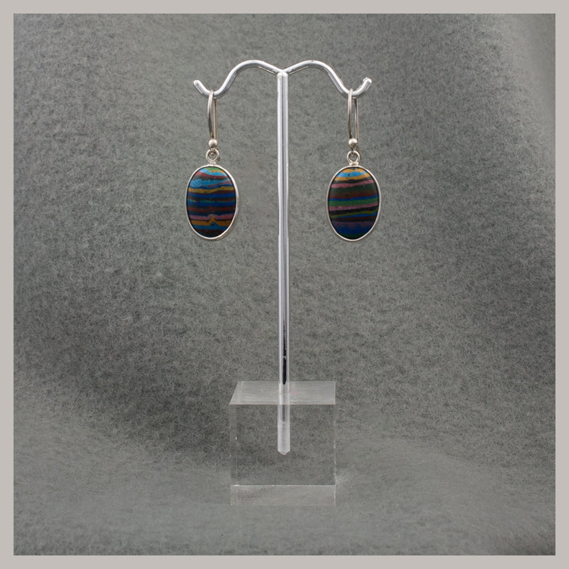 Calsilica Earrings